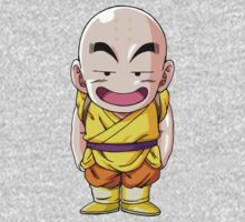 Are you krillin me? by BadrHoussni
