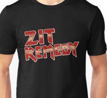 Zit Remedy / Tour Shirt 3 Unisex T-Shirt