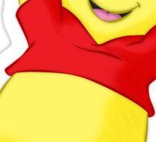 Winnie the Pooh - Dreams Sticker