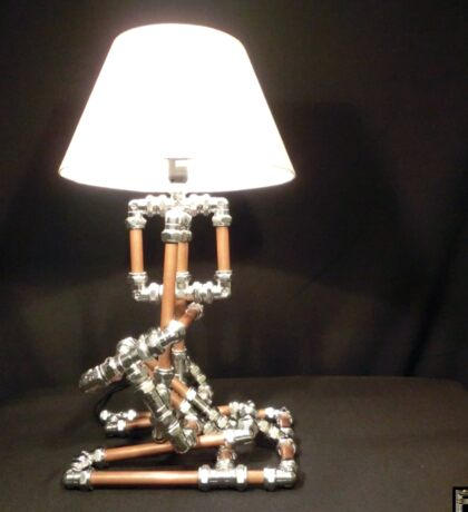 Articulated Desk Lamps - Copper and Chrome Collection - FredPereiraStudios_Page_19 Sticker
