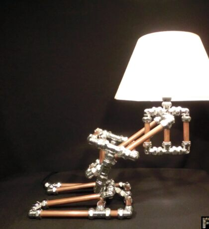 Articulated Desk Lamps - Copper and Chrome Collection - FredPereiraStudios_Page_20 Sticker
