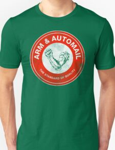 Arm & Automail T-Shirt