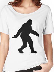 Sasquatch Women's Relaxed Fit T-Shirt