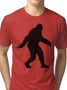Sasquatch Tri-blend T-Shirt