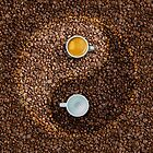 Coffee Harmony by Robby Ticknor