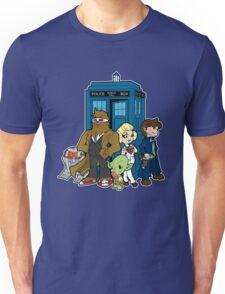 Dr Chew (10) Unisex T-Shirt