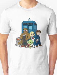 Dr Chew (10) T-Shirt