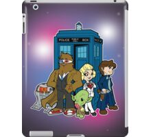 Dr Chew (10) iPad Case/Skin