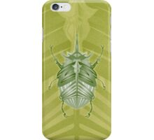 leaf bug iPhone Case/Skin