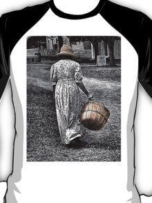 Old Basket T-Shirt