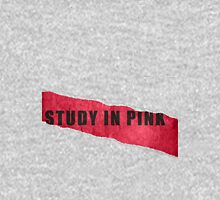 A Study in Pink fan poster Unisex T-Shirt