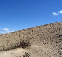 Big Dune by ullahennig