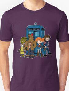 DR Chew (11) Unisex T-Shirt
