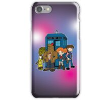 DR Chew (11) iPhone Case/Skin