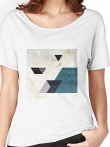 Drop-215 Women's Relaxed Fit T-Shirt