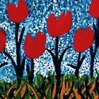 Tulip Time by john scates