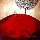 Heart-Shaped Love by Cherie Roe Dirksen