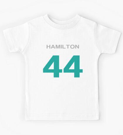 Hamilton 44 Kids Tee