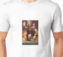 A City Poem III Unisex T-Shirt