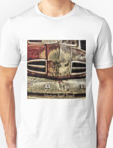 Antique Ford Truck T-Shirt