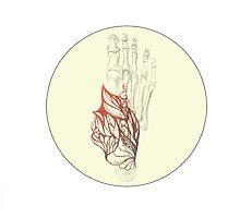 Body patterns by dianagovina