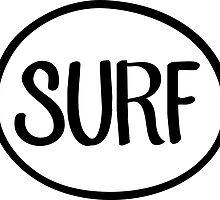 Surf by LudlumDesign