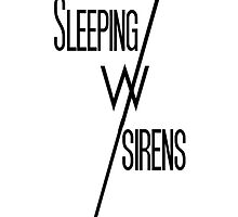 Sleeping W Sirens by mumudk