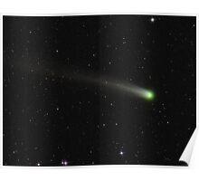 Comet C/2013 R1 (Lovejoy) Poster