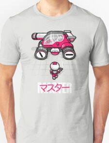 Sophia mark III Unisex T-Shirt