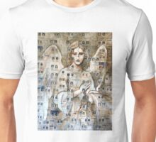 Angel Of The Missing Unisex T-Shirt