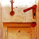 The Keyhole by Imi Koetz