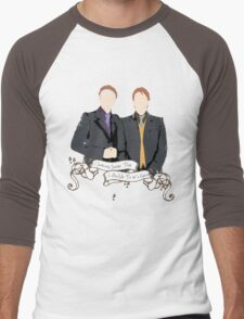 Fred and George Weasley Men's Baseball ¾ T-Shirt