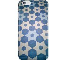 A Handmade Quilt iPhone Case/Skin