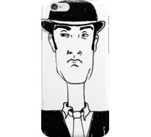 Silly Walk Cleese iPhone Case/Skin