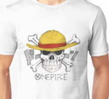 Mugiwara Pirates Unisex T-Shirt