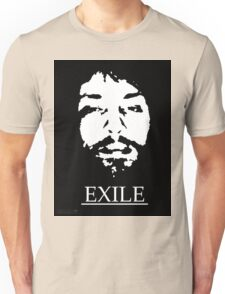 Bregarexiled Unisex T-Shirt