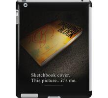 Cheryl's Drawing Block Ver 2 iPad Case/Skin