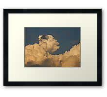 ©HCS Use Your Illusion IIA Framed Print