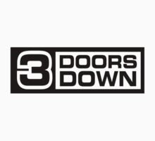 3 Doors Down 2 by TheOrion97