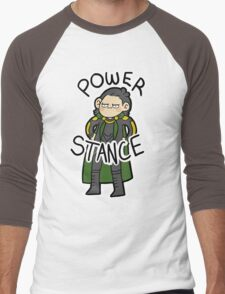Power Stance T-Shirt