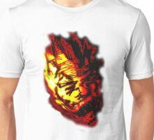 DemonFace Unisex T-Shirt