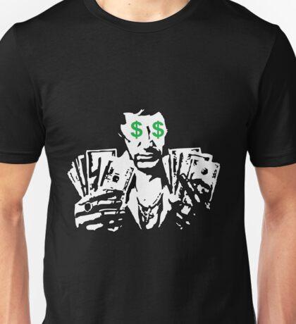 $CARFACE Unisex T-Shirt