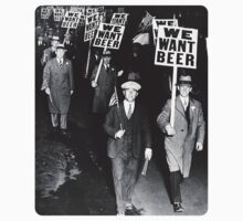 WE WANT BEER by NtyLife