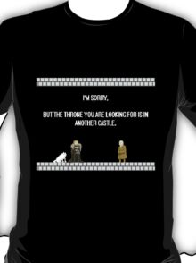 The Throne Game T-Shirt