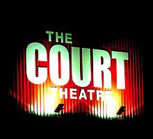 The Court Theatre  by PictureNZ