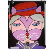 Cat iPad Case #9 iPad Case/Skin