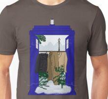 Dr. Wardrobe Unisex T-Shirt
