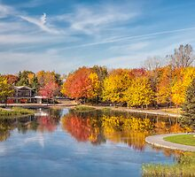 Beaver Lake by PhotosByHealy