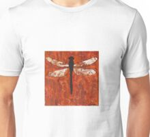 Damselfly Project - Series 1 - #8 Unisex T-Shirt