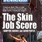 The Skin Job Score by Jeff Clark